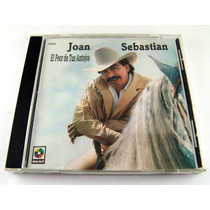 Joan Sebastian El Peor De Tus Antojos Cd Como Nuevo Ed 1993