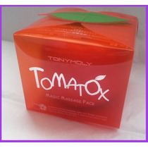 Tonymoly Tomatox Magic Massage Pack Mascarilla Aclarante