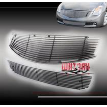 Nissan Altima Coupe 2008-2009 Parrilla Tuning Importada.