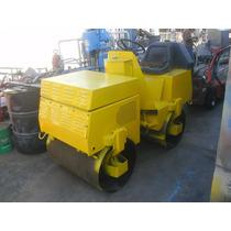 Rodillo Wacker Rd880v Motor 2 Cilindros