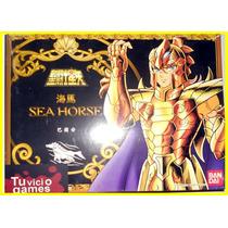 Caballo De Mar Poseidon Saint Seiya Caballeros Del Zodiaco