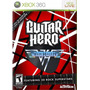 Guitar Hero Van Halen Nuevo Sellado Xbox 360