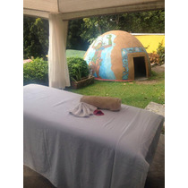 Masaje Relajante Tequesquitengo