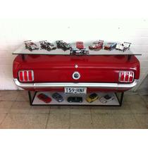 Mesa Mustang 1965 Decorativa Multi Usos