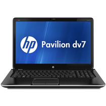Laptop Hp Envy Dv7-7300 17.3 16gb 1tb Intel I7-3610qm 2.3gh