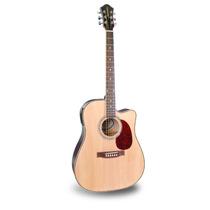 Guitarra Electro Acustica Jammin Pro Acoustic505 Vv4