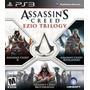 ..:: Assassin's Creed: Ezio Saga ::.. Para Playstation 3