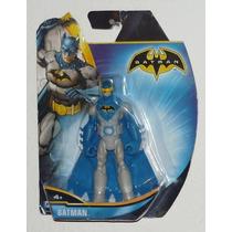 Dc Comics Batman Figura De 10 Cm Marca Mattel