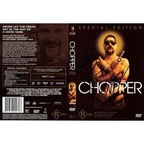 Dvd Chopper Retrato De Un Asesino Mafia Cosa Nostra Killer