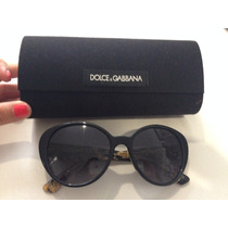 Lentes Dolce And Gabbana