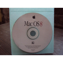 Apple Macos 8.0 Universal Original Jalando Al 100% Retail