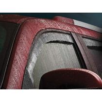 Weathertech Deflectores Ventanas Laterales Todas Las Marcas