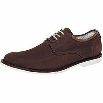 Zapatos Brantano 570 Cafe Piel Pv