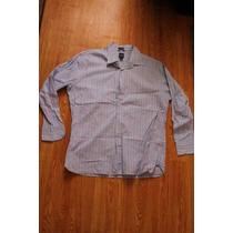 Camisa Gap Lilita Talla Xl 17 1/2