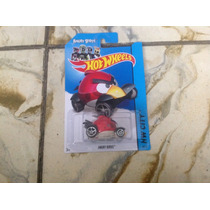 Hot Wheels Angry Birds Red Bird