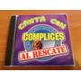 Belinda Canta Con C�mplices Al Rescate Cd Album