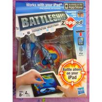Battleship Set De Figuras Para Juego De Ipad Marca Hasbro