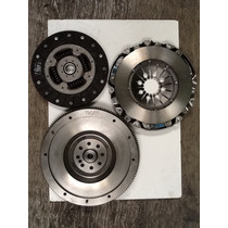 Kit Clutch Sprinter Con Volanta Rigida Collarin Valeo
