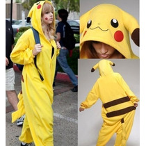 Pijamas Cosplay Rilakkuma Pokemon Pikachu Hello Kittylbf