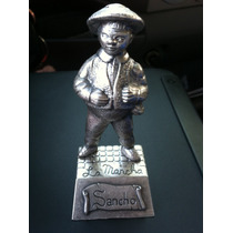 Figura Sancho Pewter