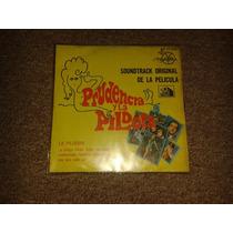 Disco Acetato 45 Rpm De: Prudencia Y La Pildora