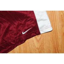 Short Nike Basketball Guinda Talla L