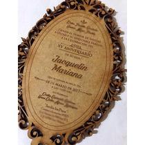 Busca invitaciones para xv a os en veracruz con los for Espejo 5mm precio