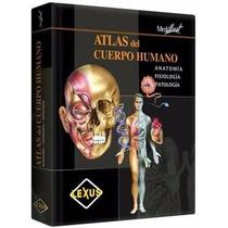 Atlas Del Cuerpo Humano Lexus