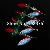 10 Cucharilla Pesca