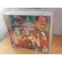 Pepe Arevalo Y Sus Mulatos. Exitos. Cd.