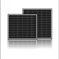 Panel Modulo Solar Fotovoltaico Monocristalino De 15w 12v