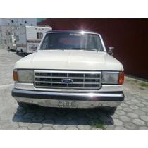 Bronco 1989 5.8. Automàtica , Importada 4x4
