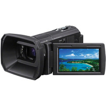 Sony Handycam Hdr-cx580v 32gb 20.4mp Hd Videocamara