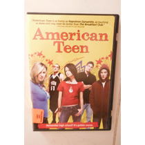 American Teen Import Dvd Movie