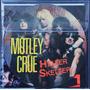 Motley Crue - Helter Skelter With Poster.