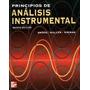 Principios De Análisis Instrumental 5ª Edición -skoog Pdf