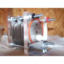 Ahorrador Gasolina Generador Hidrogeno Manuales Planos Aslo