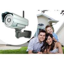 Kit Cctv Meriva Security Grabador D 8 ,4 Camaras Vnocturnvbf