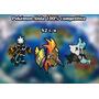 Pokémon Competitivo Ultra Sun And Moon O Cualquier Juego  $2