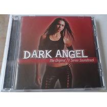 Dark Angel The Original Tv Series Soundtrack Jessica Alba