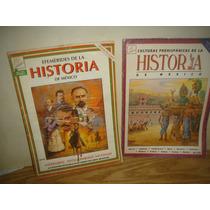 Efemérides De La Historia De México, Culturas Prehispánicas