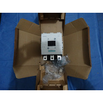 Contactor Siemens Sirius E02 3rt1466-6af36