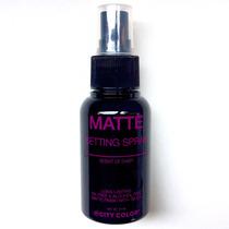 F-0045 Setting Spray Silica Matte City Color Mayoreo