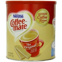 Nestlé Coffee-mate Coffee Creamer, 56 Oz Bote Por K2 Valle I