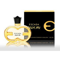 Maa Perfume Escada Desire Me 100% Original (75ml)