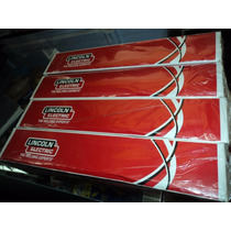 10 Kg Soldadura 6010 3/32 Lincoln 5kg + Envio Fedex