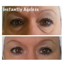 Instantly Ageless Caja Con 25 Ampolletas Super Promo