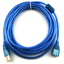 Extencion Cable Usb 10 Metros Macho-hembra Laptop Impresora