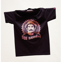 Playera Don Ramon Kitsch. Vv4
