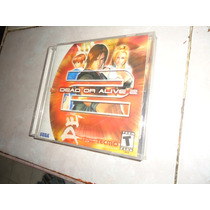 Dead Or Alive 2 Para Dreamcast